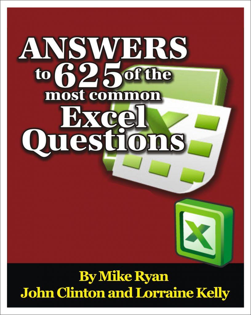 online excel course